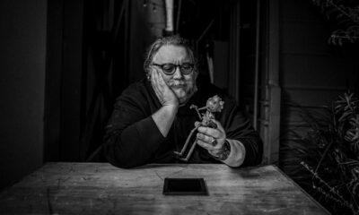 Pinocchio director Guillermo del Toro [Photo: mandraketheblack.de / Netflix © 2020]