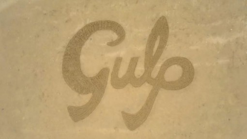 Aardman Animation's Gulp