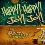 Happy Happy, Joy Joy - The Ren & Stimpy Story