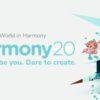 Harmony 20