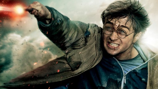Harry Potter and the Deathly Hallows Part 2 (Warner Bros.)