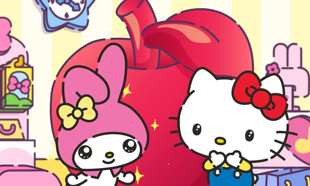 Hello Kitty and Friends: Supercute Adventures