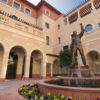 USC's School of Cinematic Arts' John C. Hench Division of Animation & Digital Arts