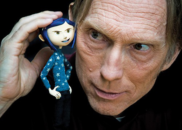 Henry Selick [photo: Kevin Scanlon]