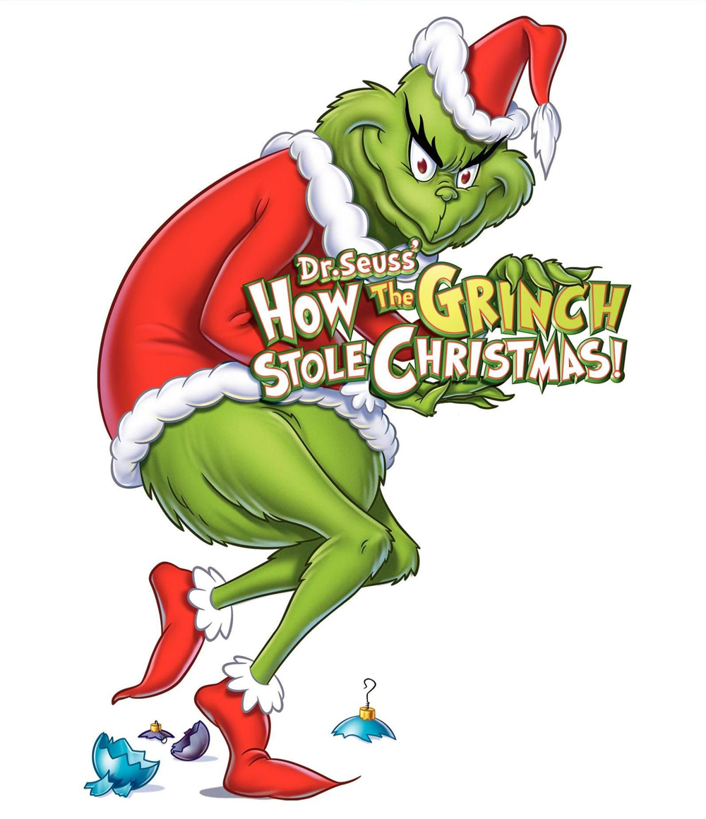 Grinch Cartoon Quotes. QuotesGram