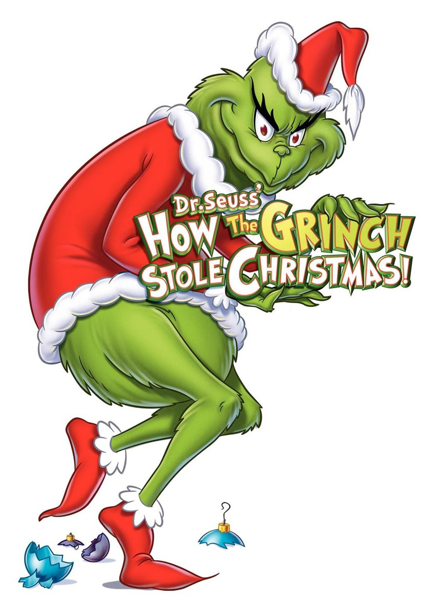 The Grinch Wins Over Audiences Again | Animation Magazine