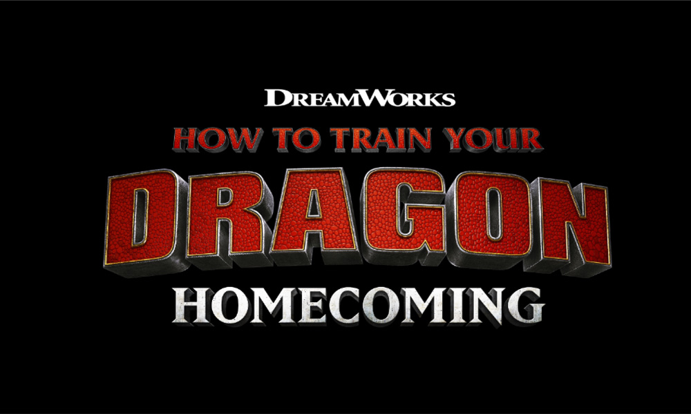 Nbc Christmas Specials 2019.Dreamworks How To Train Your Dragon Holiday Special To