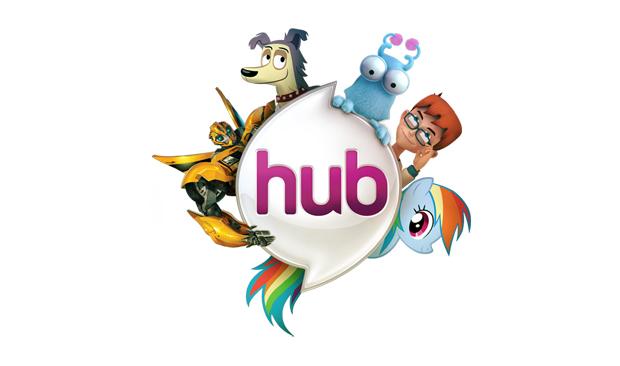 Hub Network