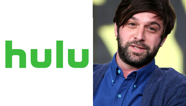 Hulu signs deal with Nick Weidenfeld