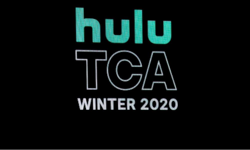 Hulu TCA