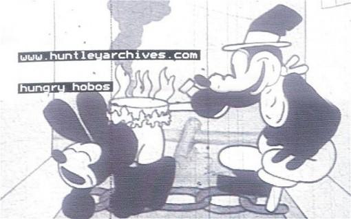 Hungry Hobos
