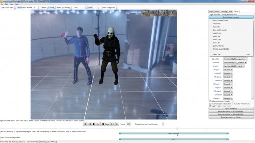 iPi Motion Capture 2.0