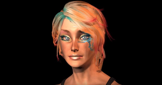 Reallusion Releases iClone Game Character Creator