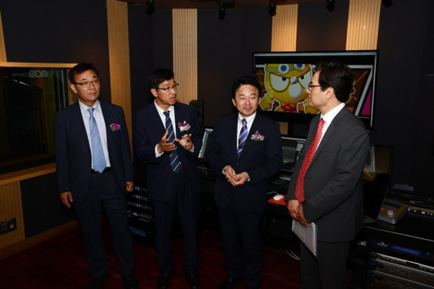 ICT Ministry to Transform Jeju into Animation Hub of Asia