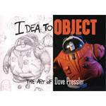 """Idea to Object"""