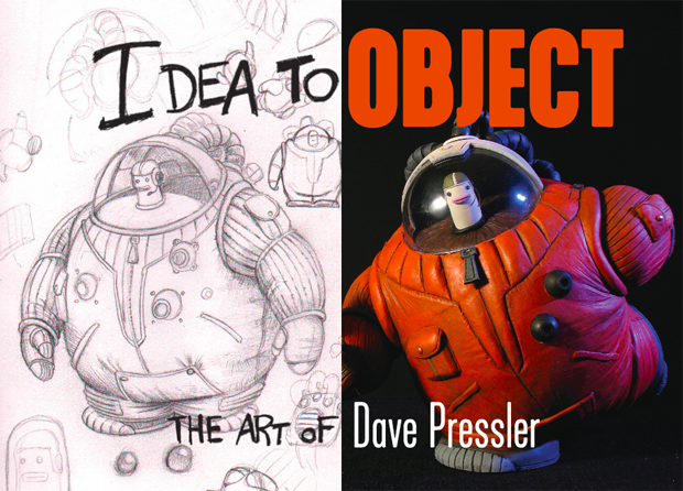 """""""Idea to Object"""""""