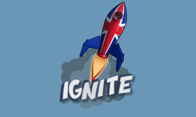 BBC Ignite Logo