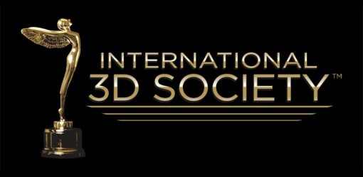 International 3D Society