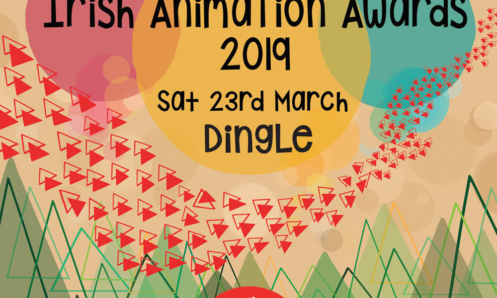 Irish Animation Awards