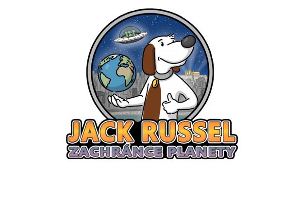 Jack Russel the Planet Saviour
