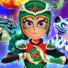 Jade Armor
