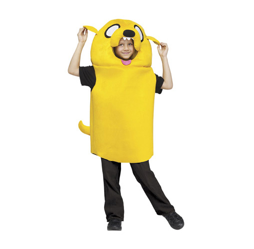 Jake the Dog Costume