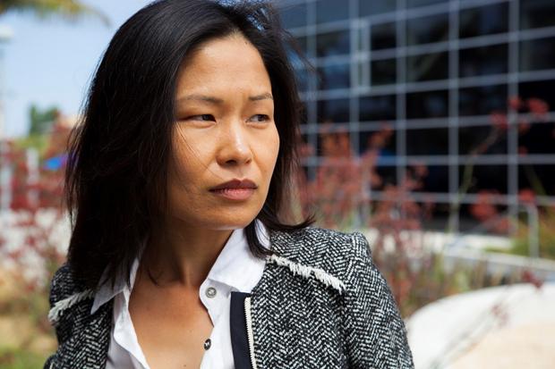 Janey Yang