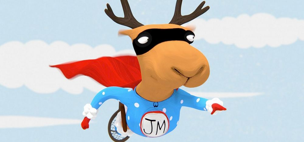 Jean-Michel, Super Caribou