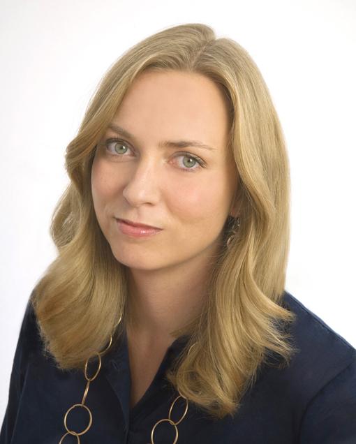 Jenna Boyd – Senior Vice President, Animation Development, Nickelodeon Group