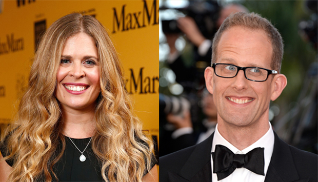 Photo credits J Lee = Jennifer Lee, 2014 [Christopher Polk / Getty Images] P docter = Pete Docter, 2015 [Getty Images]