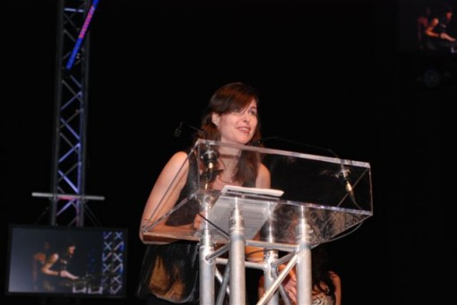 Jennifer Mccarron
