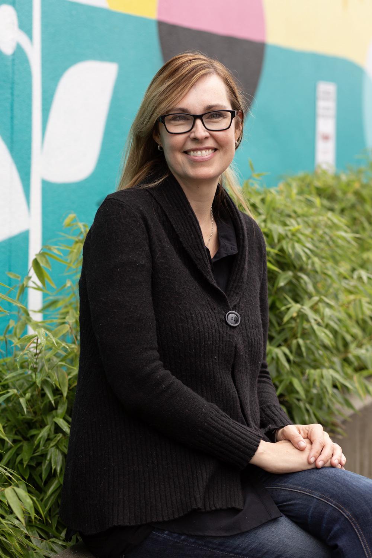 Jennifer Twinner McCarron