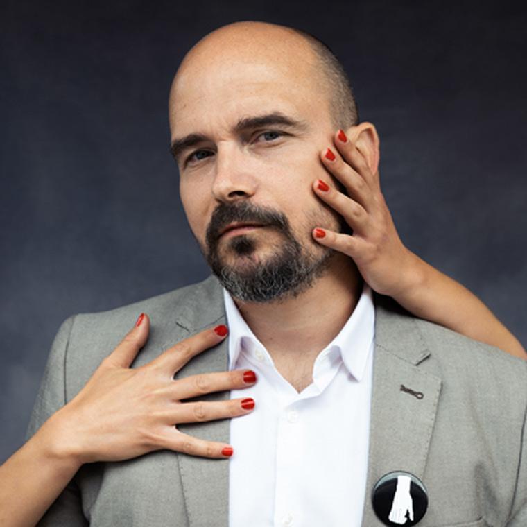 Director Jérémy Clapin