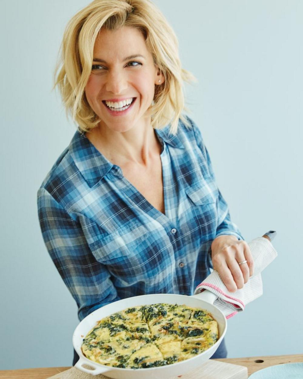 Jessica Seinfeld, from her cookbook Food Swings