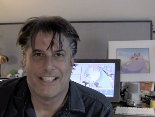 Joe Murray: Creator of Rocko's Modern Life, Camp Lazlo