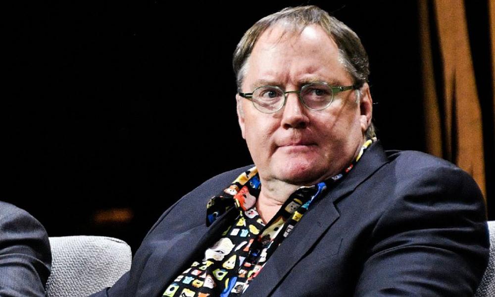 Skydance Names Ousted Disney-Pixar Chief John Lasseter Head of Animation