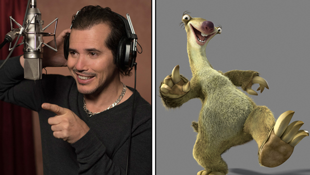 John Leguizamo Says the Secret of 'Ice Age' Franchise is 'Lots of Heart'