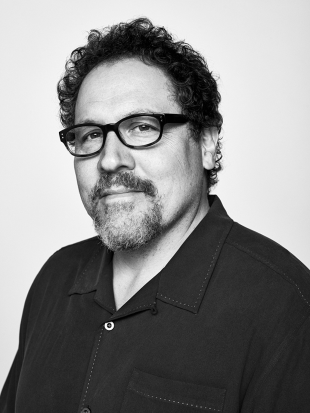 Jon Favreau. Photo by Dan Doperalski