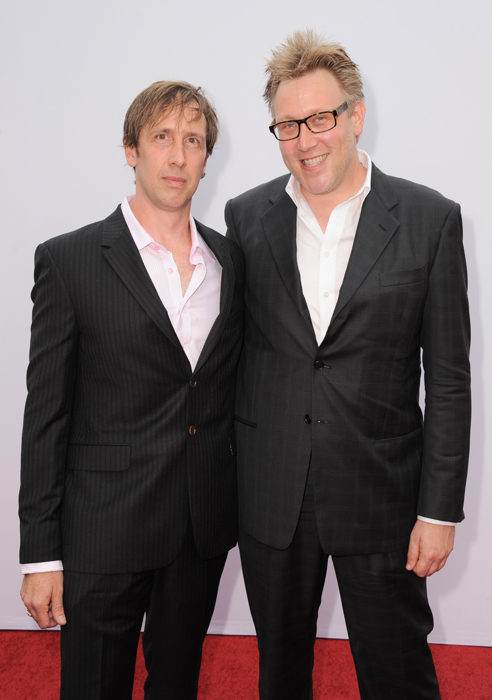 Jon Hoeber and Eric Hoeber