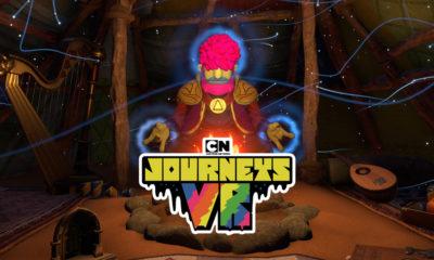 Journeys VR