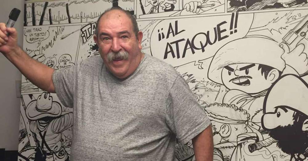 Juan Padron
