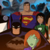 Justice League vs. The Famous Five
