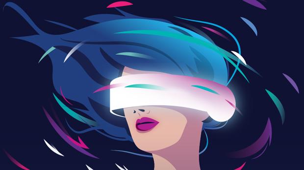 Kaleidoscope VR