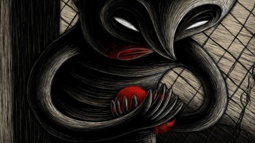Kali the Little Vampire