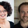 Karen Vermeulen and Cyril Le Pesant