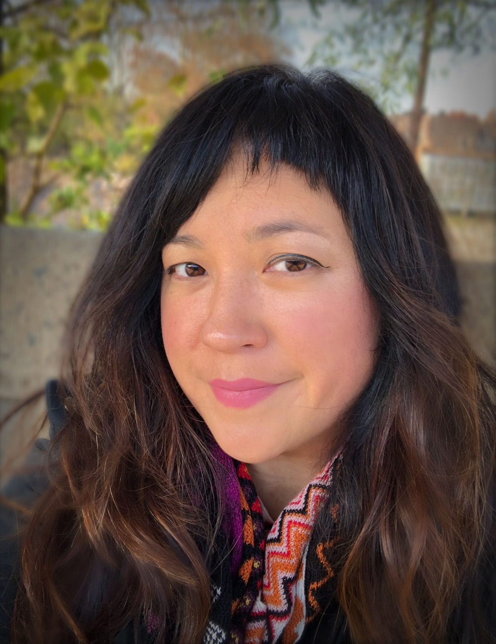 Kari Kim