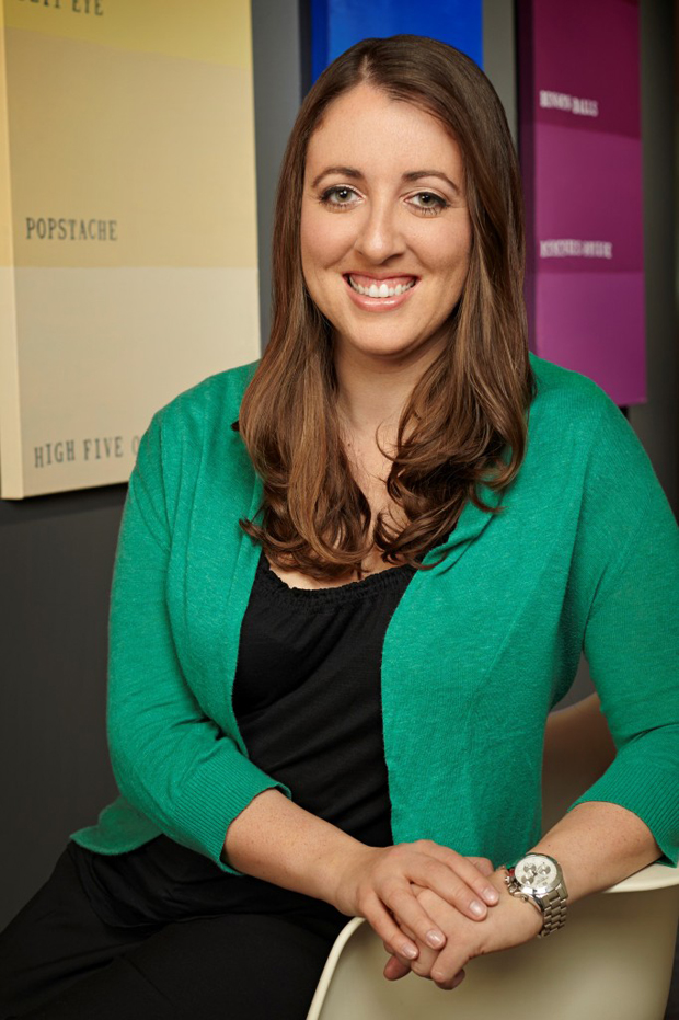 Katie Krentz