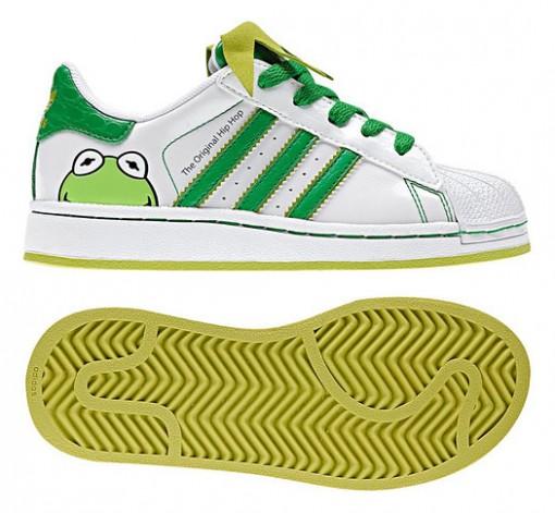 Kermit Adidas