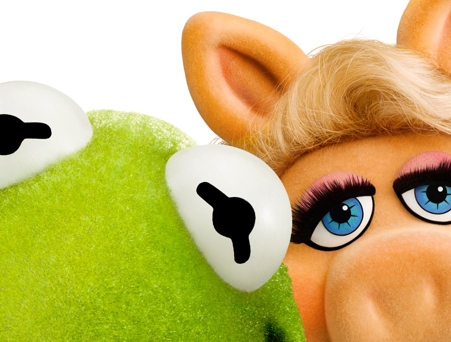 ... Photos - In The Case Of Kermit And Ms Piggy Kermit Is Not The Father