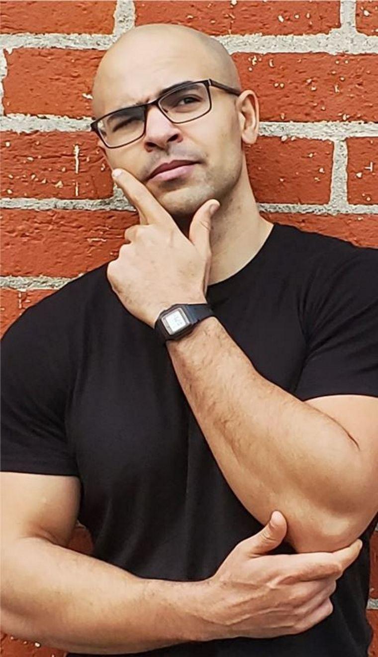 Kevin Olvera